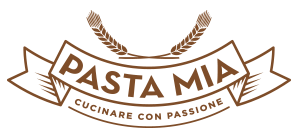 Pasta Mia Restaurant Logo